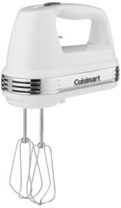 Cuisinart 5-Speed Hand with Turbo Power