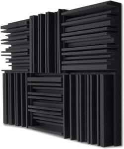 TroyStudio Soundproofing Foam