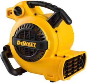 DXAM-2260 Portable Air Mover/Blower Fan by DeWALT