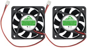 2 Pack DC Brushless Air Cooling Blower Fan By Security-01