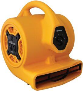 Shop-Air 1032000 Mighty Mini Air Mover By Shop-Vac